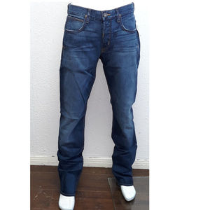 "Men's Hudson Jeans ""Byron"" with Flap Pockets"